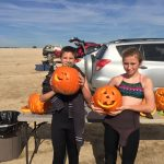 2nd Annual Underwater Pumpkin Carving Contest @ Folsom Lake