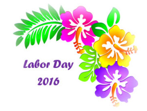 Labor Day 2016 image